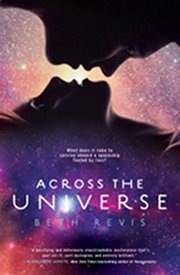 Beth Revis – Across The Universe
