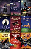 Charlaine Harris – Sookie Stackhouse 1-12