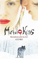 Alice Moss – Mortal Kiss