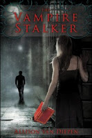 Allison van Diepen – The Vampire Stalker