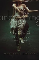 Michelle Hodkin – The Unbecoming of Mara Dyer