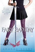 Amanda Ashby – Fairy Bad Day