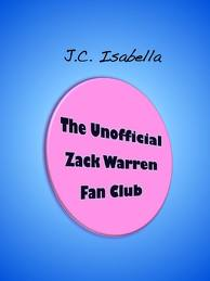 J.C.Isabella – The Unofficial Zack Warren Fan Club