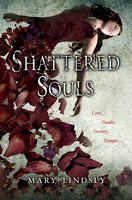 Mary Lindsey – Shattered Souls