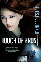 Jennifer Estep – Touch of Frost & Kiss of Frost