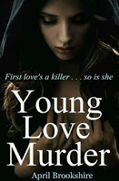 April Brookshire – Young Love Murder