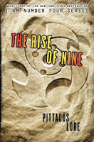 Pittacus Lore – The Rise of Nine