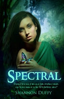 Shannon Duffy – Spectral