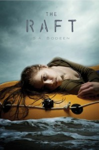 S.A. Bodeen – The Raft