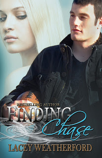 Lacey Weatherford – Finding Chase