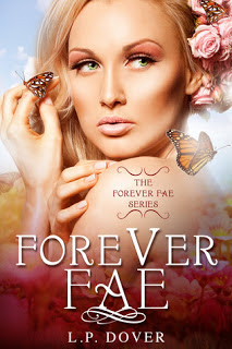 L.P. Dover – Forever Fae
