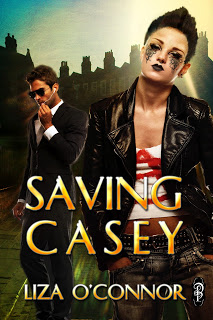 Liza O'Connor – Saving Casey