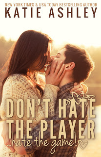 Katie Ashley – Don't Blame The Player, Blame The Game