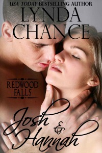 Lynda Chance – Josh and Hannah