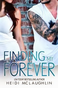 Heidi McLaughlin – Finding My Forever
