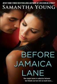 Samantha Young – Before Jamaica Lane