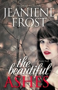 Jeaniene Frost – The Beautiful Ashes