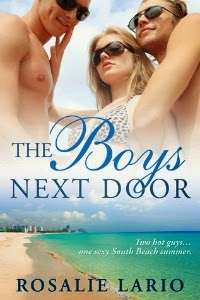 Rosalie Lario – The Boys Next Door