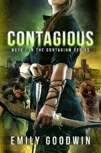 Emily Goodwin – Contagious