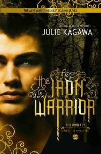 Julie Kagawa – The Iron Warrior