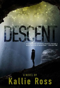 Kallie Ross – Descent