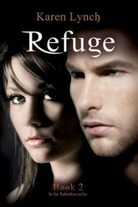 Karen Lynch – Refuge
