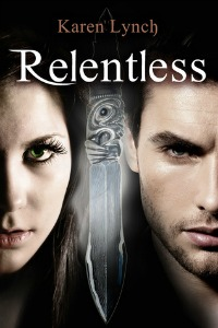 Karen Lynch – Relentless