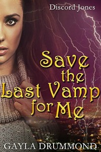 Save the Last Vamp for Me