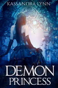 Kassandra Lynn – Demon Princess