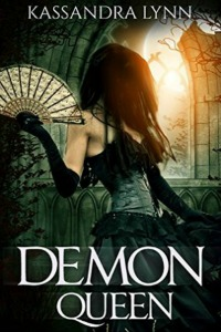 Kassandra Lynn – Demon Queen