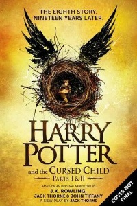WoW – Harry Potter and the Cursed Child