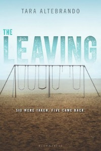 WoW – The Leaving