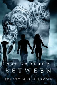 Stacey Marie Brown – The Barrier Between