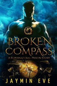 Jaymin Eve – Broken Compass