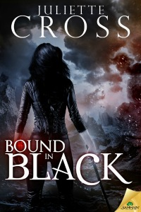 Juliette Cross – Bound in Black