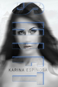 Karina Espinosa – Shift
