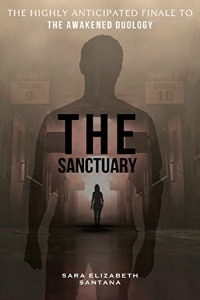 Sara Elizabeth Santana – The Sanctuary