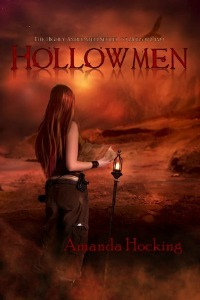 Amanda Hocking – Hollowmen