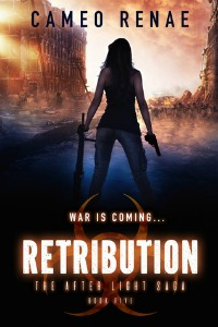 Retribution by Cameo Renae