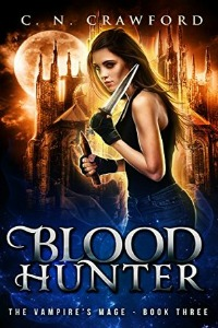 Blood Hunter by C.N. Crawford