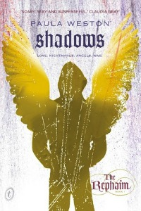 Paula Weston – Shadows